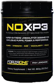 NOXP3 nutrishop tampa
