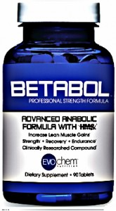 Anabolic Supplement