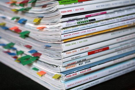Magazine Nutrishop