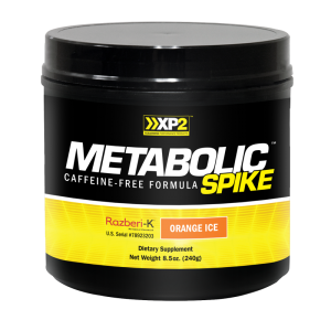 METABOLIC SPIKE