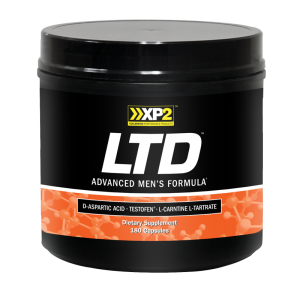 Nutrishop Tampa Presents XP-2 LTD