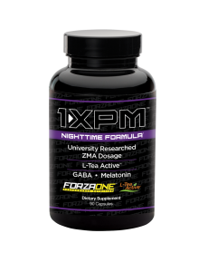 1XPM Anabolic Supplement