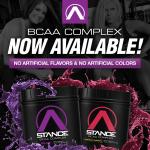 STANCE BCAA COMPLEX