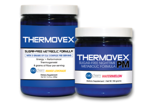 The Explosive Thermovex Stack