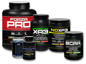 Ultimate Workout Stack