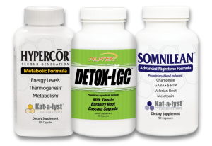 Weight Loss Stack 3