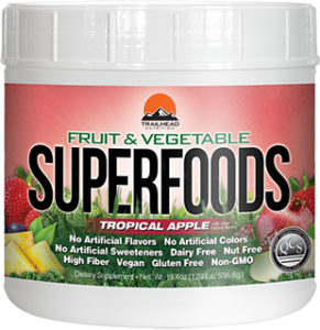 Superfoods by Trailhead