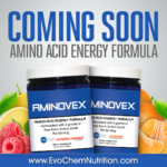 Aminovex is coming to Nutrishop Soon!