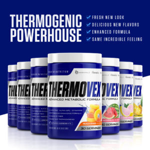 New Thermovex Flavors Available